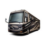 Rv and Commercial Repairs, Large RV