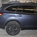 2015 Subaru Outback, Insurance Claim / Collision Repair, Completely Restored
